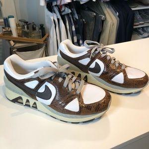 the best attitude 75912 1902c Nike Shoes - Rare Nike Taipan Pack Air Stab